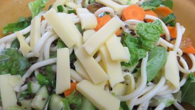 Lentilles en salade - 4.1