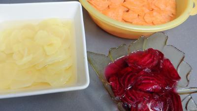 Patates douces et légumes frits - 2.4