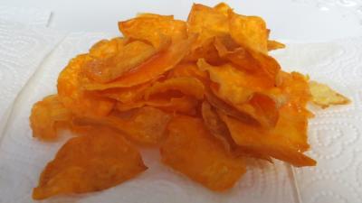 Patates douces et légumes frits - 4.1