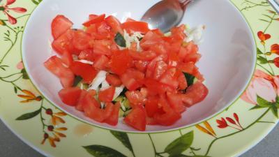 Tomates en salade - 6.3