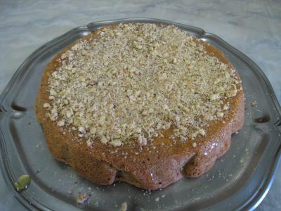 Gâteau aux noix pour Renée - 6.1