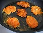 Galettes de carottes au foie de veau - 5.2