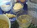 Ingrédients pour la recette : Consommé à l'ail