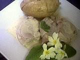 Image : Filet mignon de porc aux primevères
