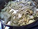 Gratin de riz aux oeufs - 7.3
