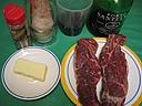 Ingrédients pour la recette : Contre-filets au parfum de Porto