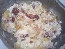 Gâteau de crêpes aux framboises et à la mangue - 4.3