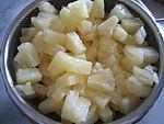 Clafoutis à la noix de coco - 2.1