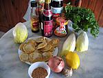 Ingrédients pour la recette : Endives sautées au miel façon chinoise