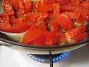 Haricots verts à la tomate - 10.1