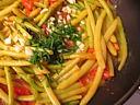 Haricots verts à la tomate - 11.3