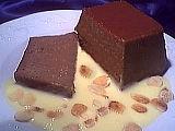 carmélite au chocolat