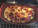 Gratin de pommes de terre à la mozzarella - 11.2
