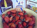 Ingrédients pour la recette : Confiture de fraises