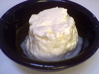 Photo : Fromage blanc