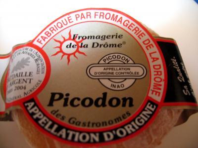 Photo : Picodon