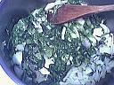 Soupe de laitue à la menthe - 3.3
