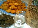 Ingrédients pour la recette : Marmelade d'abricots