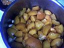 Marmelade d'abricots - 4.1