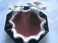 Recette Ramequin de sauce au vin rouge
