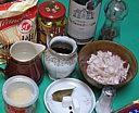 Ingrédients pour la recette : Sauce au vin rouge