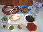Ingrédients pour la recette : Soupe de lentilles à la marocaine