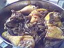Poulet au poivre vert - 10.2