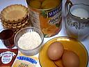 Ingrédients pour la recette : Tartelettes aux abricots