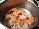 Rouleaux de crêpes aux crevettes - 15.3