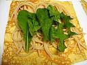 Rouleaux de crêpes aux crevettes - 19.2