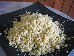 Salade de boulghour et poivrons - 9.1
