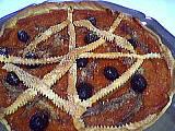 Image : recette Tarte aux anchois