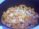 Soupe de potiron au pain - 8.2