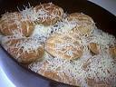 Soupe de potiron au pain - 12.2