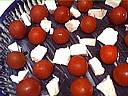 Tomates en clafoutis - 3.2