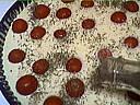 Tomates en clafoutis - 5.2