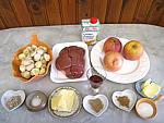 Ingrédients pour la recette : Rognons aux châtaignes