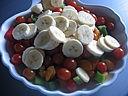 Poivrons et abricots en salade - 5.2