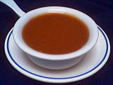 Recette Bol de sauce au caramel