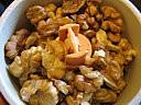 Mousse au chocolat aux noix de coco - 9.2