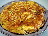 Image : Tortilla
