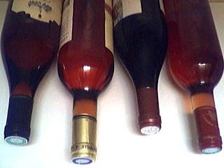Image : Langage des vins (D-E)