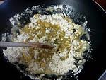 Petits choux farcis au saumon fumé et aux raisins - 3.2