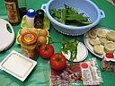 Ingrédients pour la recette : Salade d'artichauts en vinaigrette