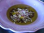 Salade d'artichauts en vinaigrette - 9.2