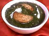 Image : Bol de soupe aux lentilles