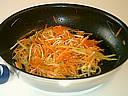Saumon en croûte à la julienne de légumes - 5.1