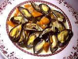 moules aux carottes