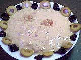 Image : Coupe de sauce au crabe