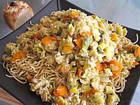 Cuisine asiatique fiche cuisine asiatique et recettes de cuisine asiatique sur supertoinette - Cuisine chinoise recette ...